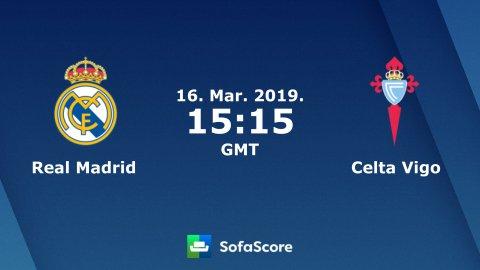 c3634801 Det er vigtigt, at Keylor Navas føler sig vigtig i Real Madrid, siger en  glad Zinedine Zidane efter 2-0-sejren over Celta Vigo.